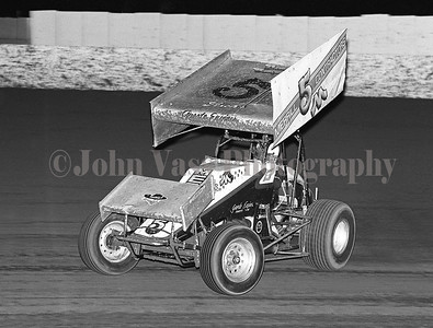 Randy Smith 34 Raceway 7-85 411