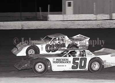 Roger Doland and Steve Watts 34 Raceway 1985 371