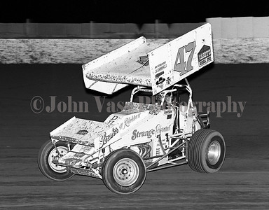 Scott Ritchart34 Raceway  7-85 410