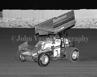 Bobby Ensminger 34 Raceway 7-85 412