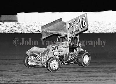 Bill Hetrick 34 Raceway 7-85 417