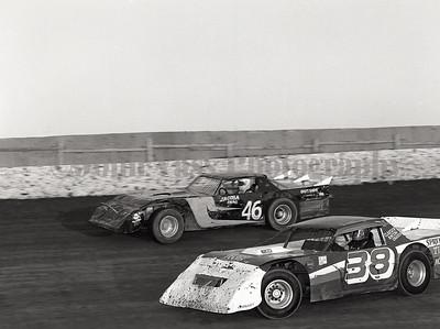 Springsteen and Getchel 34 Raceway 1985 367