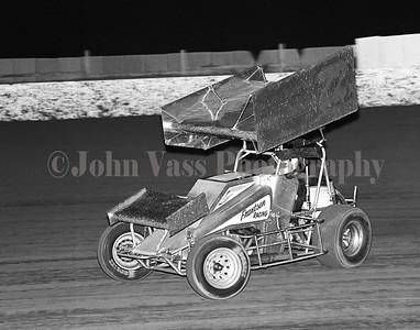 Keith Frantsen 34 Raceway 7-85 415