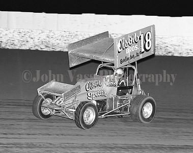 Bill Hetrick 34 Raceway 7-85 416