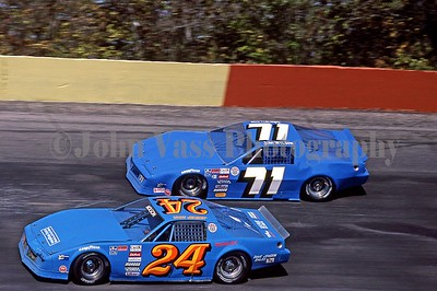 Jensen and Wilson 10-85  066