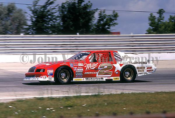 Milwaukee 1985