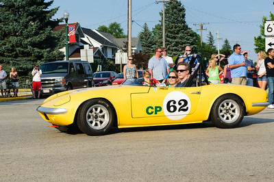 The Hawk Vintage Racing July 13-15, 2012