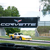 The late 70s-early 80s Vettes don't get much respect as street cars, but as a race car they're impressive.