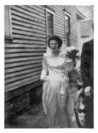 Helen the Blushing Bride