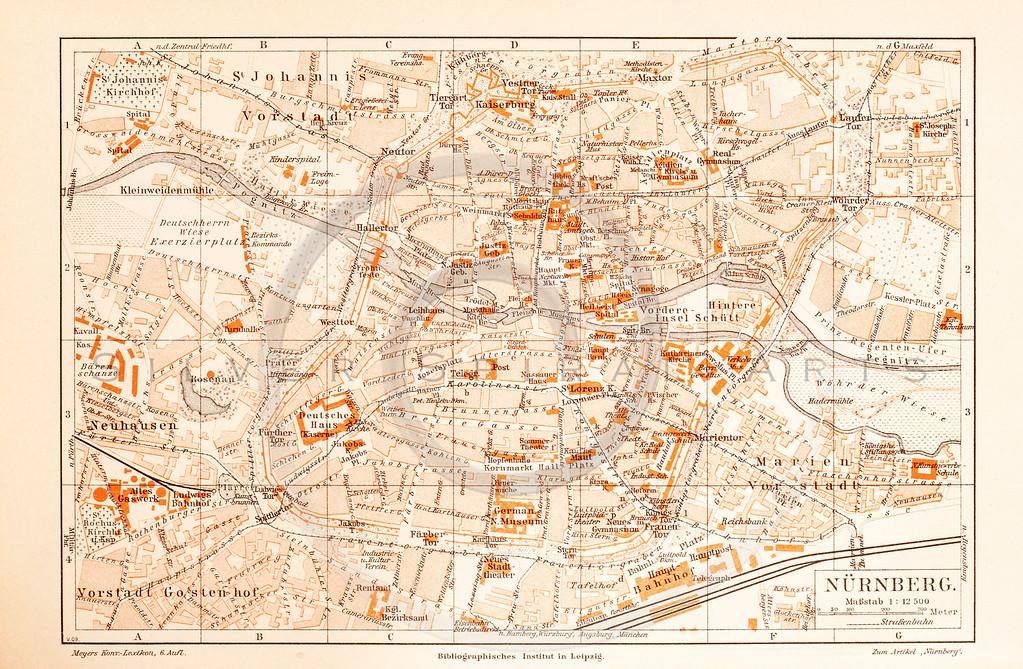 All Vintage Maps Silverspiralarts