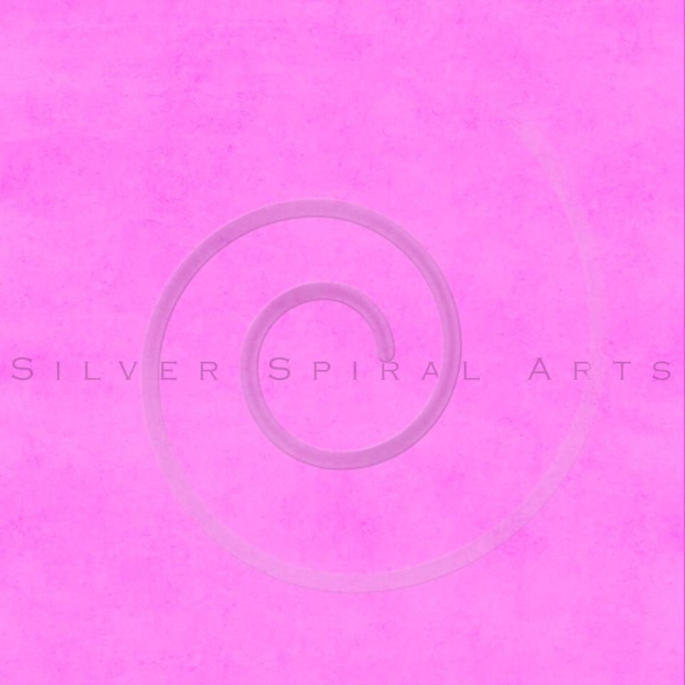 Vintage Pink Buckskin Parchment Paper Background
