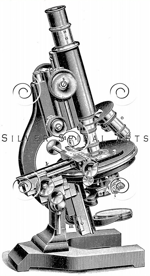 Royalty free stock vintage illustrations photo keywords microscope vintage illustration of microscope diagrams from meyers konversations lexikon 1913 encyclopedia antique digital download of ccuart Images