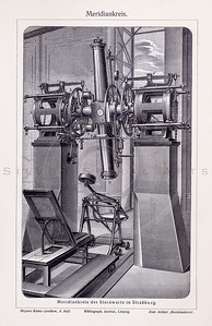Vintage illustration of Mechanical Machinery from Meyers Konversations Lexikon 1913 Encyclopedia.  Antique digital download of old print - mechanical; machinery; tools; steampunk.  The natural age-toning, paper stains, and antique printing imperfections are preserved in this 1900s stock image.
