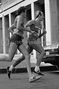 Randy Thomas & Greg Meyer