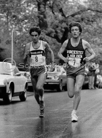 Bob Hodge & Geoff Smith