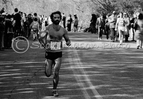 ocean state marathon 1980-6