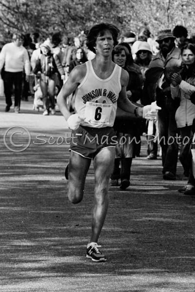 ocean state marathon 1980-8