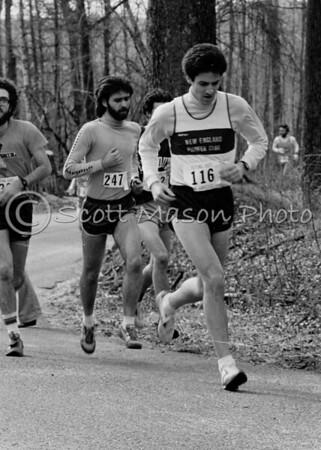 amherst 10mile 1981-1