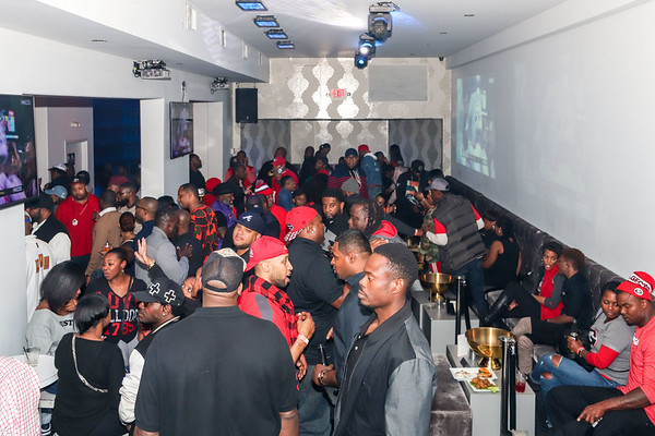 Vintage Saturdays featuring SEC Championship Viewing Party @ M Bar UltraLounge 12/02/17