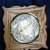 Clock for Brewsters 1986