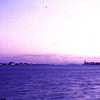 Detroit Skyline, Belle Isle. I see I need to rescan this one and take off the dust if possible.