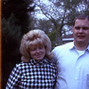 Carolyn and Bill Morton. Wow, what I wouldn't give to have that much hair!