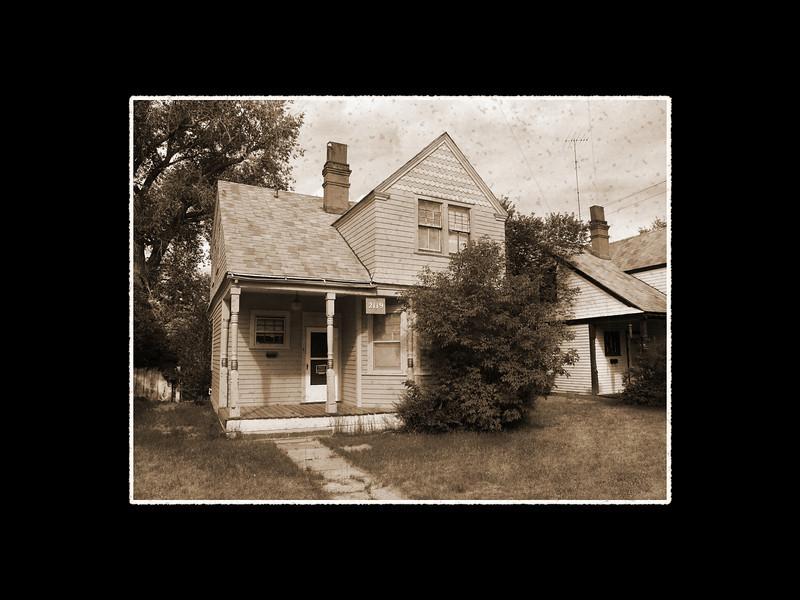 Residential Home, Cheyene, WY