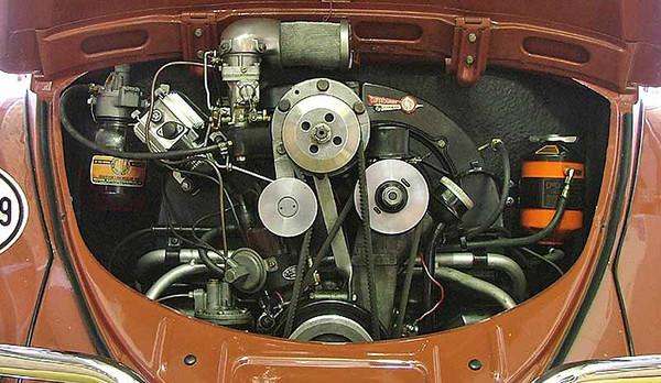 Judson Supercharger