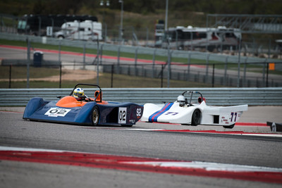 Race Group 5 &7a US Vintage National Championship