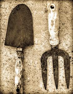 The Gardener's Tools