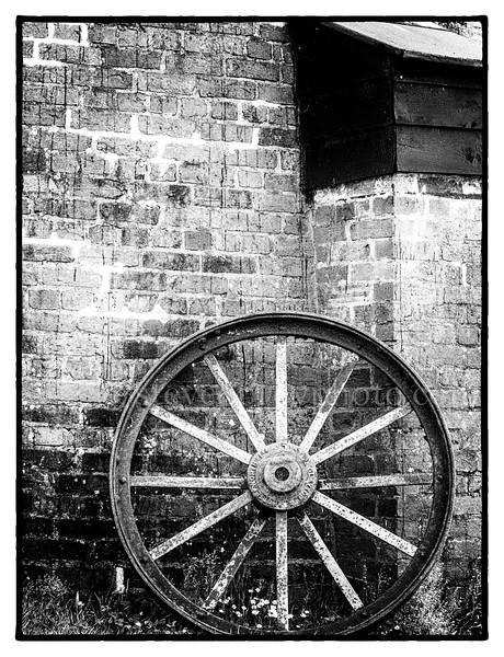 One Wheel On My Wagon