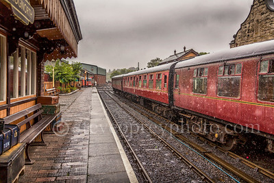 Bridgnorth Station 3