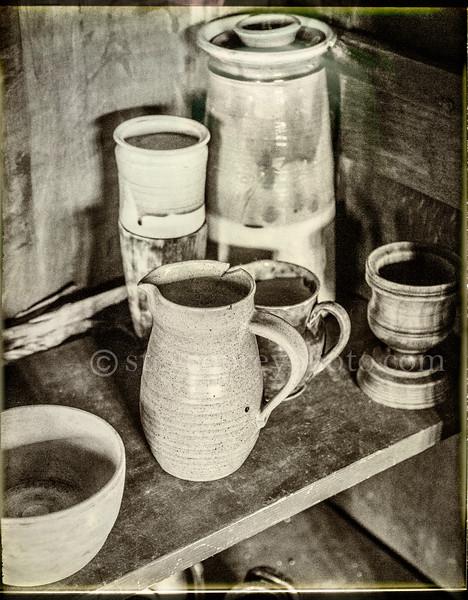 Kitchen Pots & Jugs