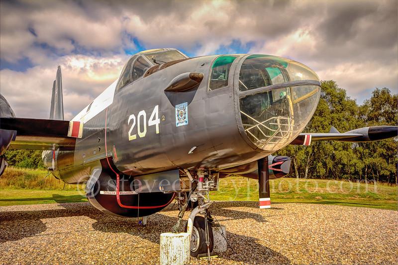 Vintage Aircraft 2
