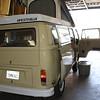 1973 VW Restoration 'Howie'