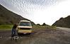 Broke Down Woes - VW Surfari Adventure - Photo by Pat Bonish