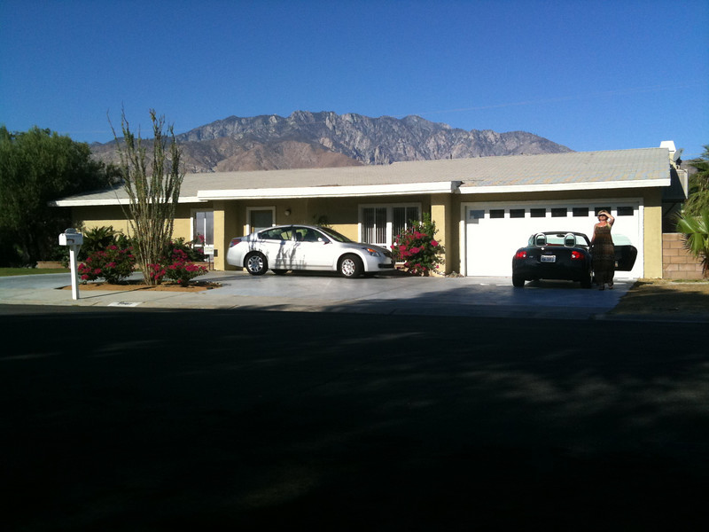 """Rent this Palm Springs Vacation Pad, see more information at <a href=""""http://www.palmspringsvacationpad.com/"""">http://www.palmspringsvacationpad.com/</a>"""