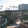 "On the roof of the Mission Inn <a href=""http://www.missioninn.com/"">http://www.missioninn.com/</a>"