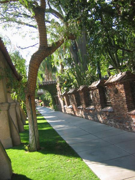 The Mission Inn, Riverside