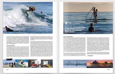 Swell Magazine Belgium