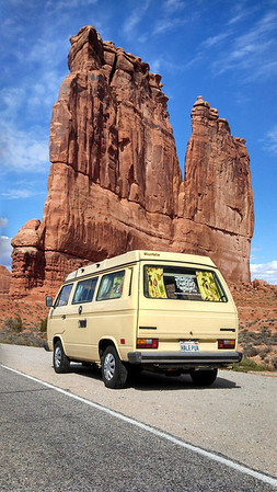 VW Campmobiles for Hire