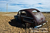 Ford Coupe, Badlands South Dakota