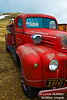 1947 Ford Fire Truck, Spearfish South Dakota