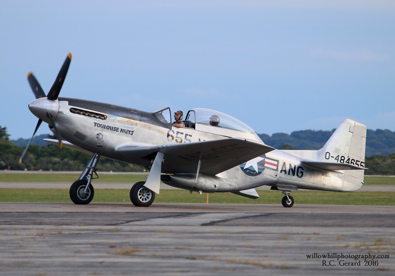 TF-51D