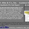 1.14ct Antique Transitional Cut Diamond Solitaire GIA 8
