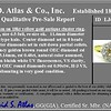 1.38ctw Fancy Golden Brown Old European cut Diamond Cluster Ring 6