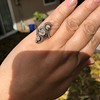 1.50ctw Fancy Victorian Trilogy Old Mine Cut Ring 30