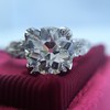 1.51ct Old European Cut Diamond Solitaire, EGL I SI1 33