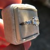 1.51ct Old European Cut Diamond Solitaire, EGL I SI1 27