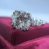 1.51ct Old European Cut Diamond Solitaire, EGL I SI1 16